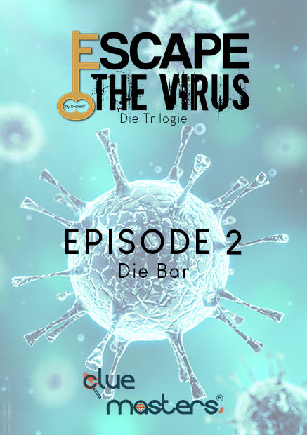 Escape the Virus Episode 2