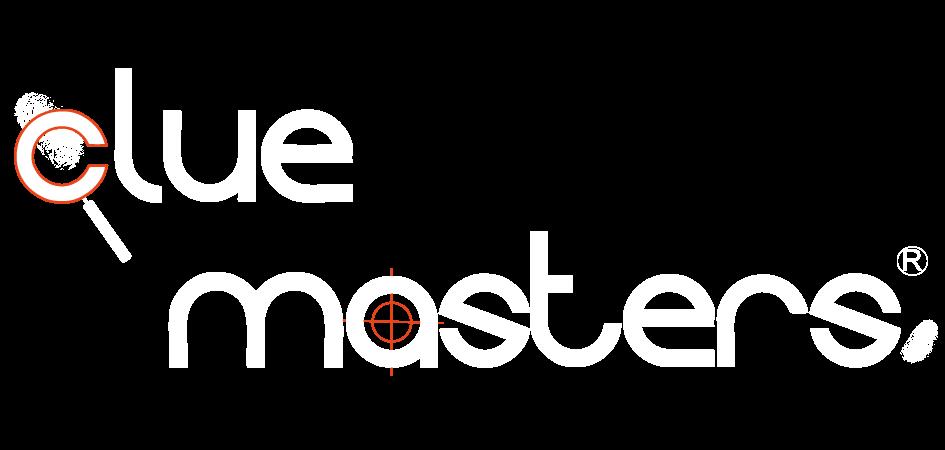 Krimi Spiele, Escape Games für zu Hause | Clue Masters Reihe