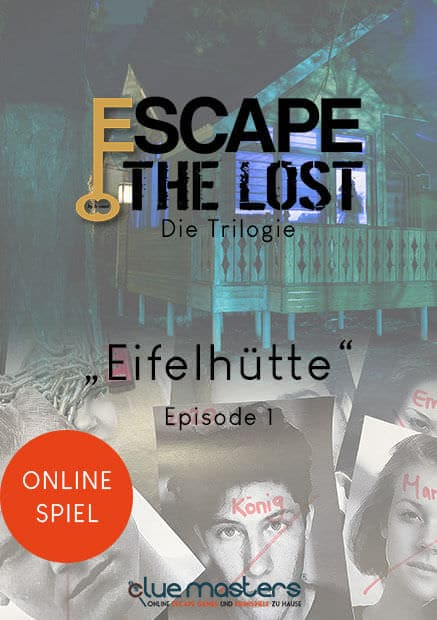 Online Escape the Lost