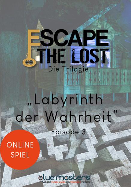 Online Escape the Lost Episode 3
