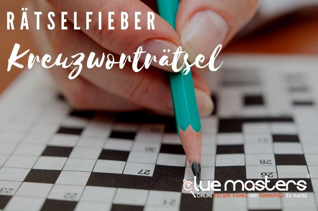 You are currently viewing Kreuzworträtsel – seit Generationen beliebt